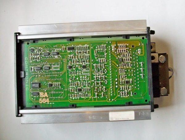 0196 026 040 Pumpensteuerung LT 200 Bosch Iskra