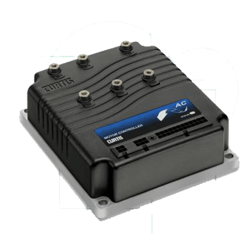 1230-2308 Curtis AC engine controller 24V 150A