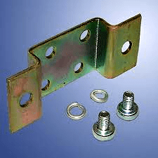 2126-48A Mounting bracket for Albright SW80, SW82 and SW84 series