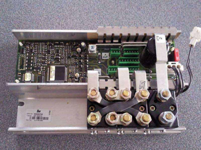 50026752 Jungheinrich RLD Fahrsteuerung MP 1506 24V