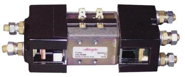 Albright SW163-002-p