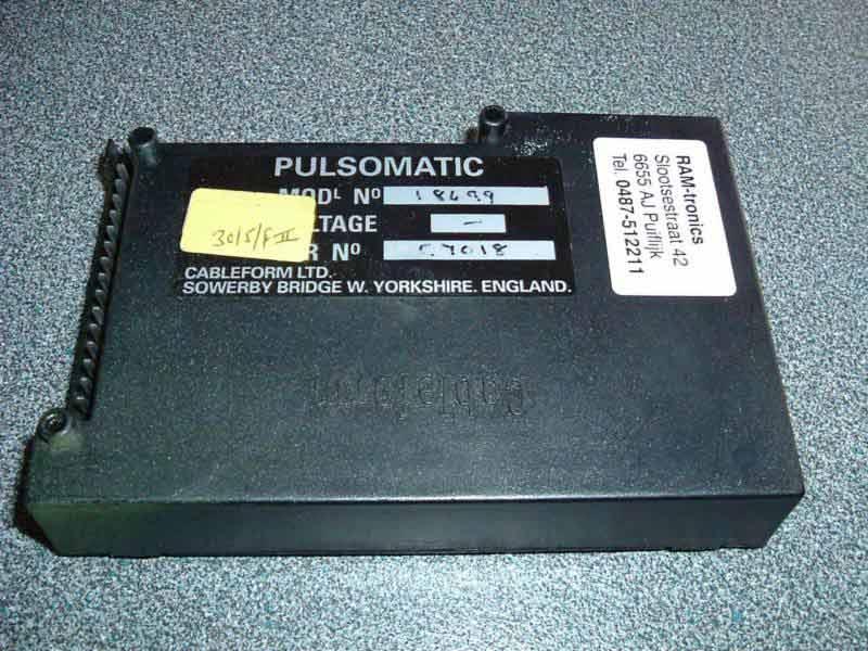 Cableform 17905