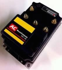 Caterpillar AC