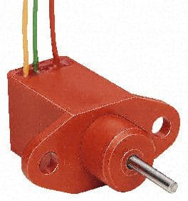 Druckpotentiometer