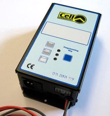 Elektrosistem CB-350 HF