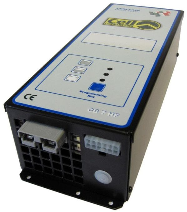 Elektrosistem CB-7 HF