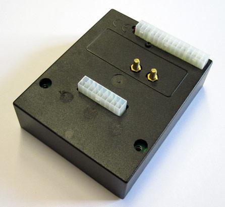 Elektrosistem DCM-07