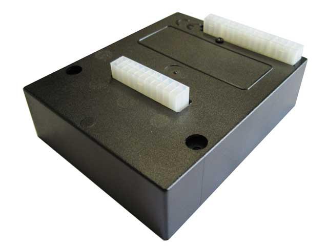 Elektrosistem DCM-07S