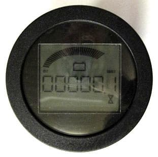 Elektrosistem HCBLMD battery discharge meter