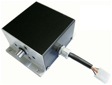 Elektrosistem Hebel PR2