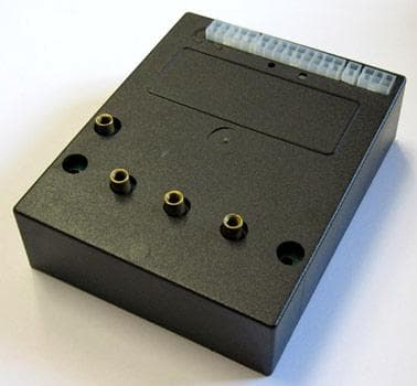 Elektrosistem TFI4Q