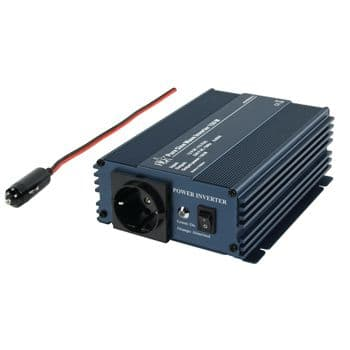 Pure sinus inverter 150W 12V /2