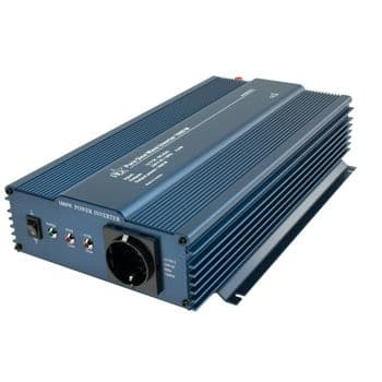 Pure sinus inverter 1kW 12V