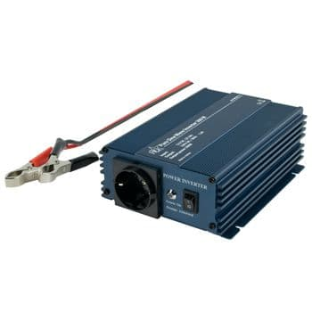 Pure sinus inverter 300W 12V/24V
