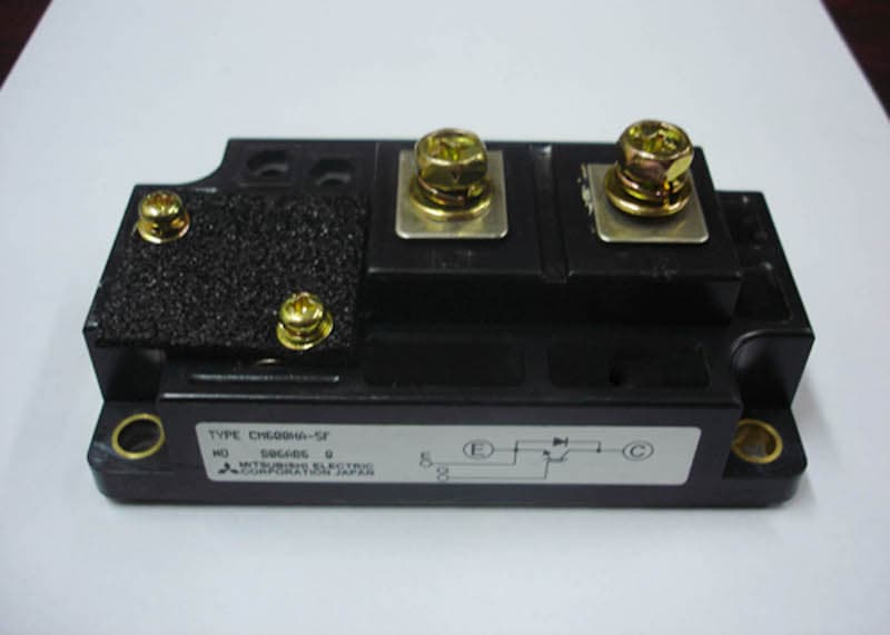 Mitsubishi power IGBT CM600HA-SF