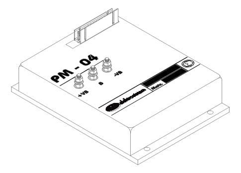 PM-04B Elektrosistem