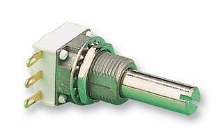 Potmeter 5kΩ lin