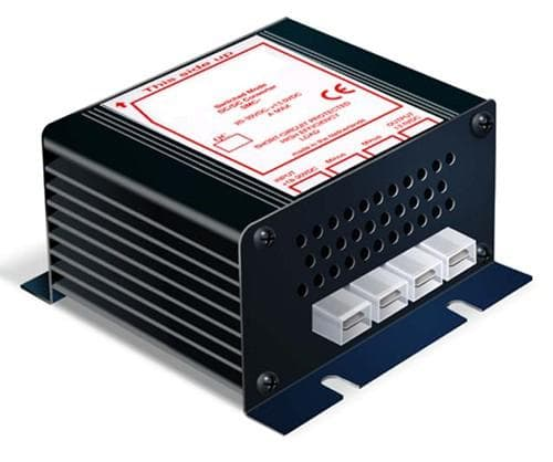 SMC series DC-Converters Special