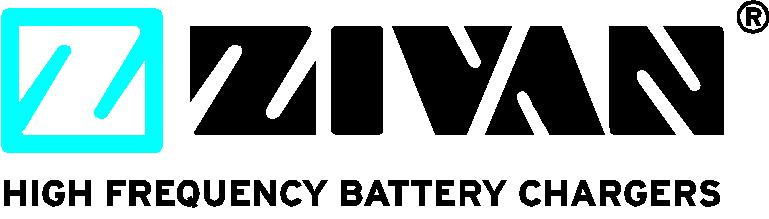 Zivan High frequency battery chargers
